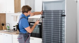The Appliance Repair Process
