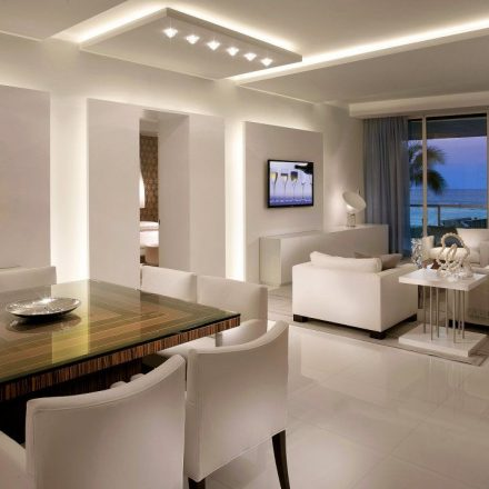 The Benefits of LED Home Lighting