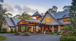 6 Reasons for a Custom Home