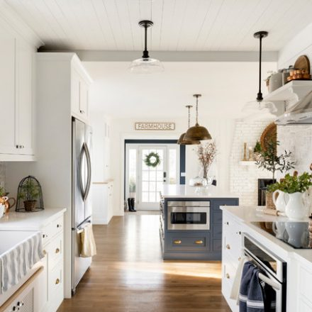 Choosing The Ideal Design For Your Kitchen