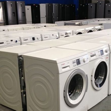 A Guide to Choosing Graded Appliances