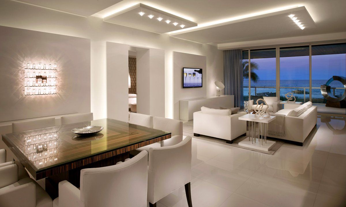 Home Lighting – Types and Fixtures