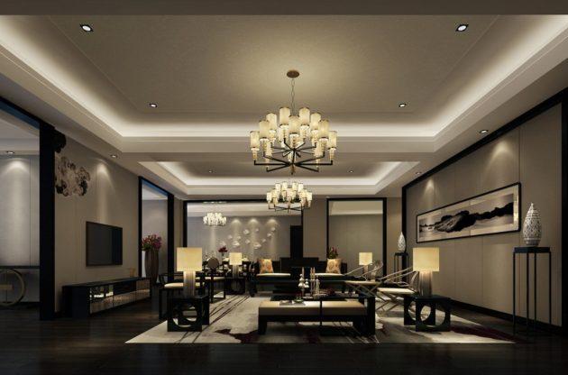 Tips For Effectively Using Modern Home Lighting Options