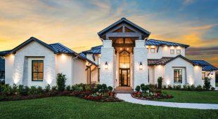 Pursue Current Custom Home Trends to Build a Fantasy Home