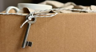 Cleaning out Your Home during the Big Move without the Stress