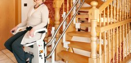 Stairlifts Readily Available