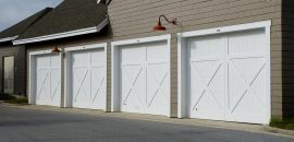 Reasons To Hire A Professional Garage Door Repair Company
