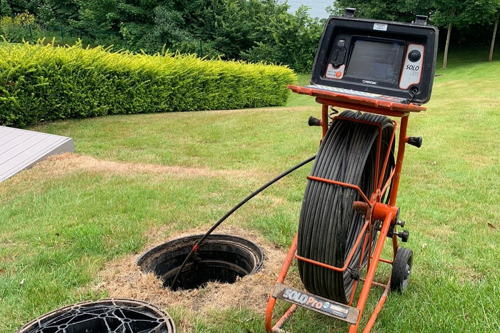 Get A Clear Picture Of Your Drain With Cctv Drain Survey
