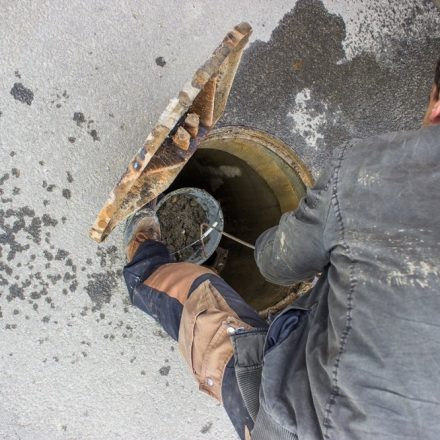 Top 4 Ways To Unblock Drains