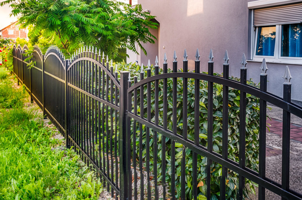 The Importance of Fencing in Home Security